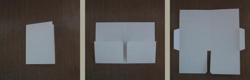 Mini Folder